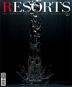 RESORTS MAGAZINE - the world's most exclusive destinations | pag. 84